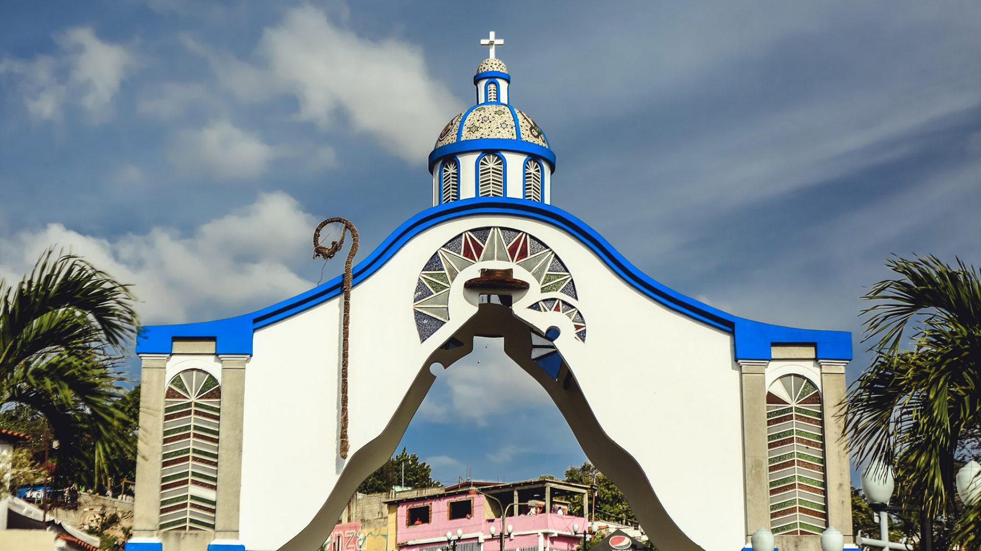 Parroquia Santa Rosa de Lima – Iglesia Santa Rosa de Lima – Iglesia de la Divina Pastora – Barquisimeto – Divina Pastora