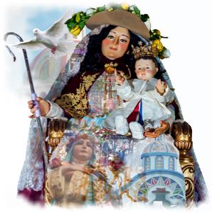 divina pastora, virgen divina pastora, historia de la divina pastora